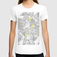 world maps T-shirts featuring Maps. by valennelav