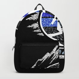 Garmisch-Partenkirchen Christmas Backpack