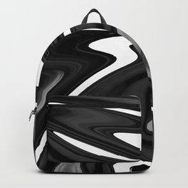 SIXTIES - BLACK Backpack