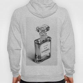 Perfume Bottle Hoody