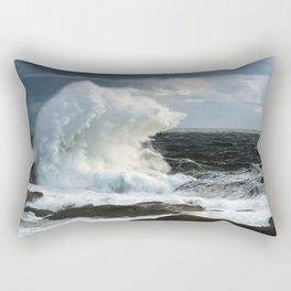 Evans Awash Rectangular Pillow