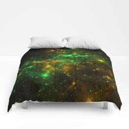 Infinite Universe Comforters