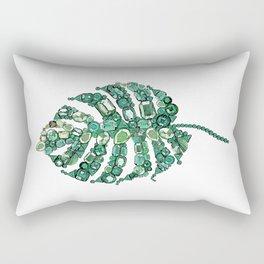 Palm leave Rectangular Pillow