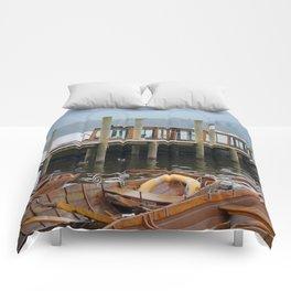 Derwent Water Comforters