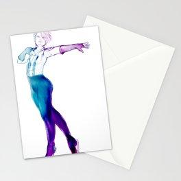 Viktor Nikiforov Stationery Cards