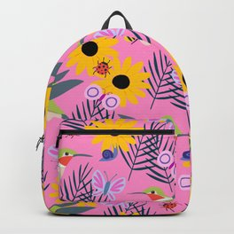 Caitlin Loves Nature Backpack