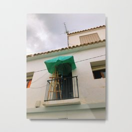 Altea, Spain Metal Print
