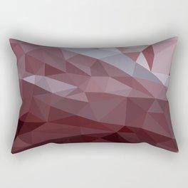 Rose Vectors Rectangular Pillow