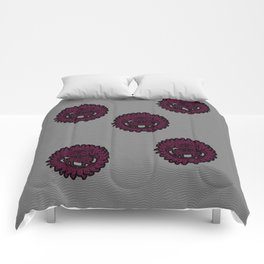 Gorgon Medusa Comforters