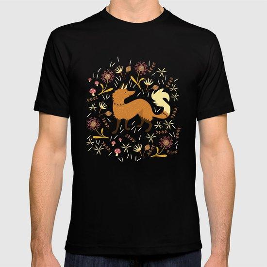 Cute as a Fox T-shirt