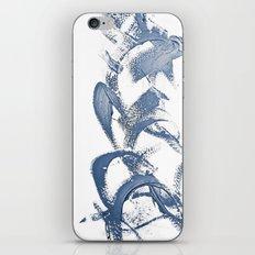 Calligraphy iPhone & iPod Skin