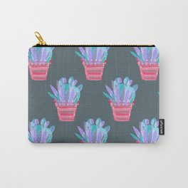 Ube Avonia Carry-All Pouch
