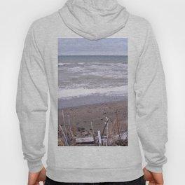 Cold Water Beach Hoody