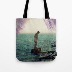 Silhouette II  Tote Bag