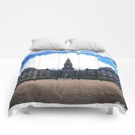 Unstable Weather Comforters