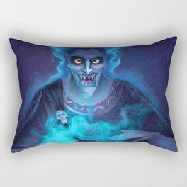 Hades  Rectangular Pillow