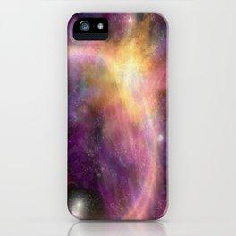 Nebula VI iPhone Case