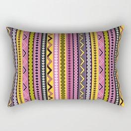 Fancy stripes Rectangular Pillow