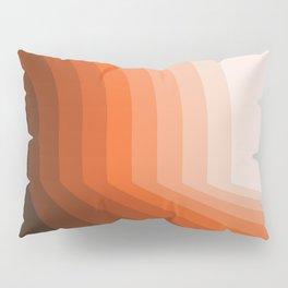 Desert Dusk Halfbow Pillow Sham