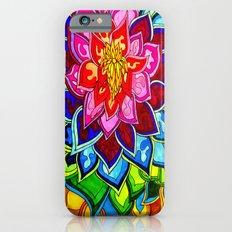Bouquet 1  iPhone 6s Slim Case