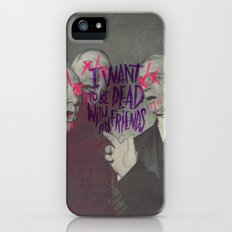 EVERY TIME I DIE iPhone (5, 5s) Slim Case