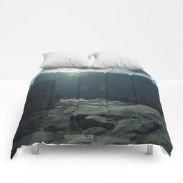 Machu Picchu NO2 Comforters