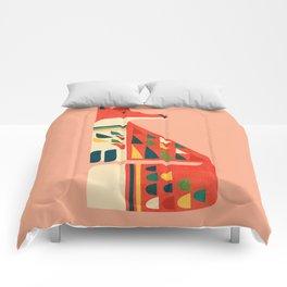 Century Fox Comforters