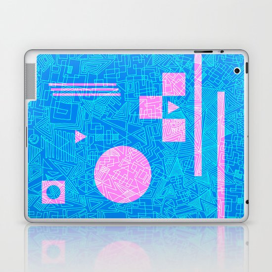 Futurism Laptop & iPad Skin