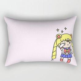 Sailor Moon Chibi Rectangular Pillow