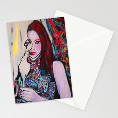 Through Your Eyes Stationery Cards