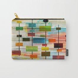 Mid-Century Modern Art 1.3 -  Graffiti Style Tasche