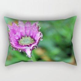 Brimming Rectangular Pillow