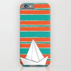 PaperBoat iPhone 6s Slim Case