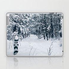 adventures are calling Laptop & iPad Skin