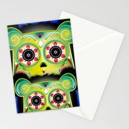 SALVAJEANIMAL DEADMex Stationery Cards
