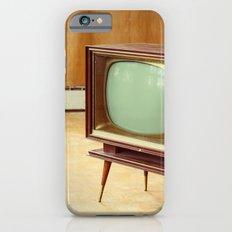 Vintage Viewing Slim Case iPhone 6s