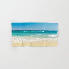 Beach Love Hand & Bath Towel