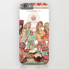 Sweet Temptation iPhone 6s Slim Case