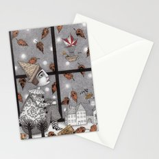 Twilight Hour Stationery Cards