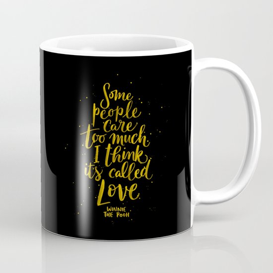 It's Called Love  Mug