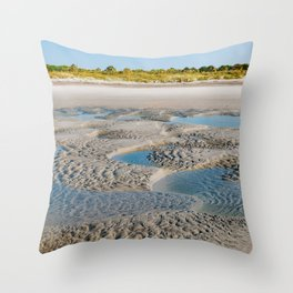 Sullivan's Island VIII Throw Pillow