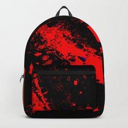 Dust 03 - Post Biological Universe Backpack