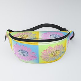 Sunflowers Fanny Pack