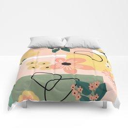 Terra firma Comforters