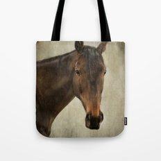 Horse. Tote Bag