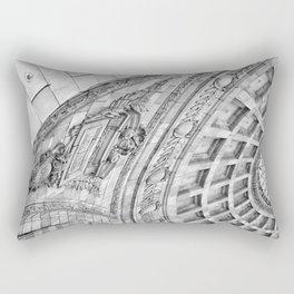 Penn Station Rectangular Pillow