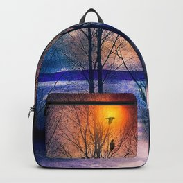 Winter Sonata II Backpack