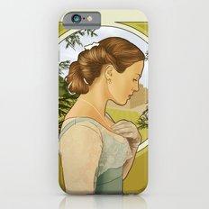 Sybil iPhone 6s Slim Case
