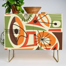 Charco Credenza