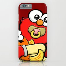 Baby Elmo & Dorothy Slim Case iPhone 6s